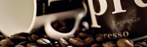 glass espresso
