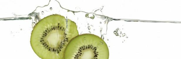 glass kiwi