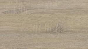 E25 – Kansas oak rough-sawn